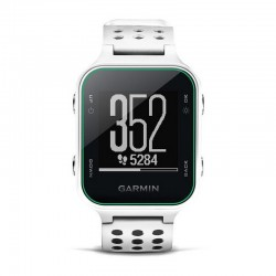Купить Garmin Мужские Часы Approach S20 010-03723-00 GPS Smartwatch for Golf