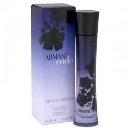 Giorgio Armani Code Женские Аромат Eau de Parfum EDP 50 ml