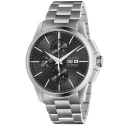 Купить Gucci Мужские Часы G-Timeless XL YA126264 Автоматический Хронограф