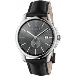 Купить Gucci Мужские Часы G-Timeless Large Slim YA126319 Автоматический