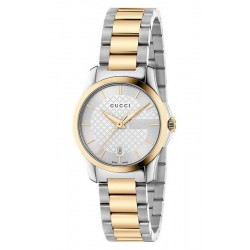 Gucci Женские Часы G-Timeless Small YA126563 Quartz