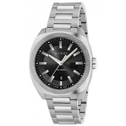 Купить Gucci Мужские Часы GG2570 XL YA142201 Quartz