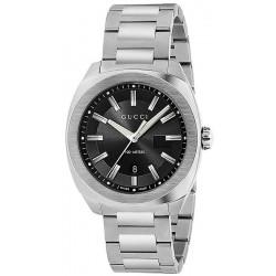 Купить Gucci Мужские Часы GG2570 Large YA142301 Quartz