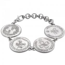 Купить Gucci Женские Браслет Coin YBA432179001018