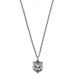 Купить Gucci Мужские Ожерелье Gatto YBB43360800100U
