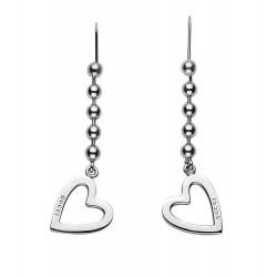 Купить Gucci Женские Серьги Toggle Heart YBD18144500100U