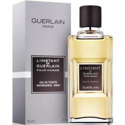 Guerlain L'Instant de Guerlain Pour Homme Мужские Аромат Eau de Toilette EDT 100 ml