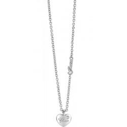 Купить Guess Женские Ожерелье Iconic UBN21526 Сердце