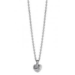 Guess Женские Ожерелье Fashion UBN21608 Сердце
