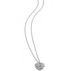 Guess Женские Ожерелье Fashion UBN21618 Сердце