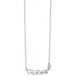Купить Guess Женские Ожерелье Lovin' Guess UBN61086