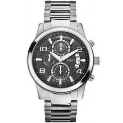 Купить Guess Мужские Часы Exec W0075G1 Хронограф