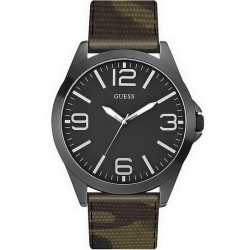 Купить Guess Мужские Часы Breakthru W0181G5
