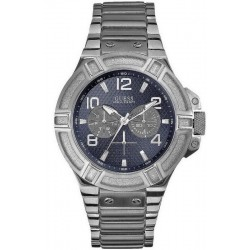 Купить Guess Мужские Часы Rigor W0218G2 Многофункциональный