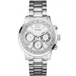Купить Guess Мужские Часы Sunrise W0330L3 Chrono Look Многофункциональный