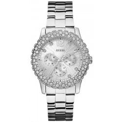 Купить Guess Женские Часы Dazzler W0335L1 Многофункциональный