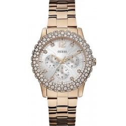Купить Guess Женские Часы Dazzler W0335L3 Многофункциональный