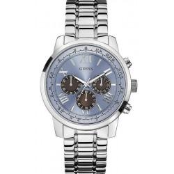 Купить Guess Мужские Часы Horizon W0379G6 Хронограф