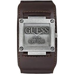 Купить Guess Мужские Часы Est. 1981 W0418G1