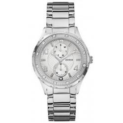 Купить Guess Женские Часы Siren W0442L1 Многофункциональный