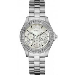Guess Женские Часы Shimmer W0632L1 Многофункциональный