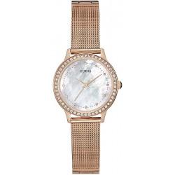 Купить Guess Женские Часы Chelsea W0647L2