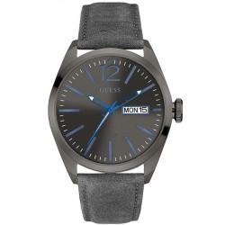 Купить Guess Мужские Часы Vertigo W0658G6