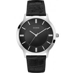 Купить Guess Мужские Часы Escrow W0664G1