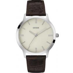Купить Guess Мужские Часы Escrow W0664G2