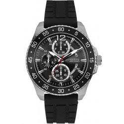Купить Guess Мужские Часы Jet W0798G1 Многофункциональный