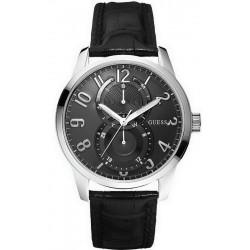 Купить Guess Мужские Часы Inner Circle W95127G1 Многофункциональный