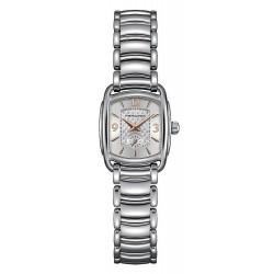 Купить Hamilton Женские Часы American Classic Bagley Quartz H12351155