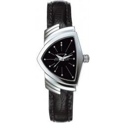 Купить Hamilton Женские Часы Ventura Quartz H24211732