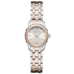 Купить Hamilton Женские Часы Jazzmaster Lady Quartz H32271155