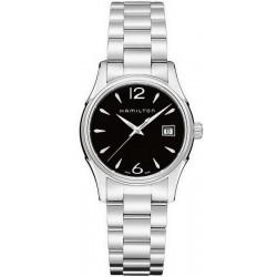 Купить Hamilton Женские Часы Jazzmaster Lady Quartz H32351135
