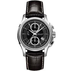 Купить Hamilton Мужские Часы Jazzmaster Auto Chrono H32616533