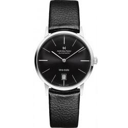 Купить Hamilton Мужские Часы American Classic Intra-Matic Auto H38455731