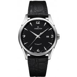 Купить Hamilton Мужские Часы American Classic Thin-O-Matic Auto H38715731