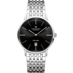 Купить Hamilton Мужские Часы American Classic Intra-Matic Auto H38755131