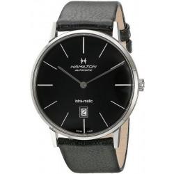 Купить Hamilton Мужские Часы American Classic Intra-Matic Auto H38755731