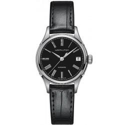 Купить Hamilton Женские Часы American Classic Valiant Auto H39415734