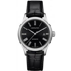 Купить Hamilton Мужские Часы American Classic Valiant Auto H39515734