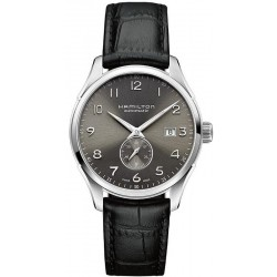 Hamilton Мужские Часы Jazzmaster Maestro Small Second Auto H42515785