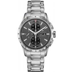 Купить Hamilton Мужские Часы Broadway Auto Chrono H43516131