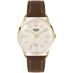 Купить Henry London Мужские Часы Westminster HL41-JS-0016 Quartz