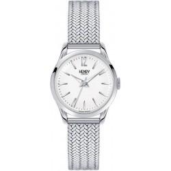 Купить Henry London Женские Часы Edgware HL25-M-0013 Quartz