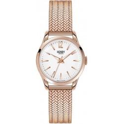 Купить Henry London Женские Часы Richmond HL25-M-0022 Quartz