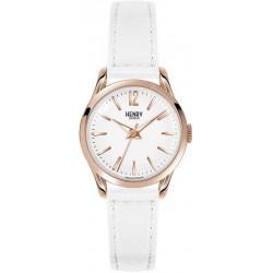 Купить Henry London Женские Часы Pimlico HL25-S-0110 Quartz