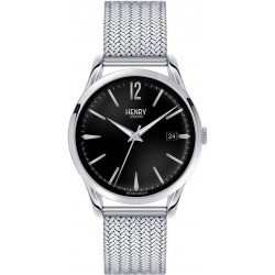 Купить Henry London Унисекс Часы Edgware HL39-M-0015 Quartz
