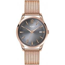 Купить Henry London Женские Часы Finchley HL39-M-0118 Quartz